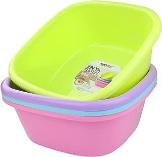 Anbers 12-Quart Dish Pan/Wash Basin, 13