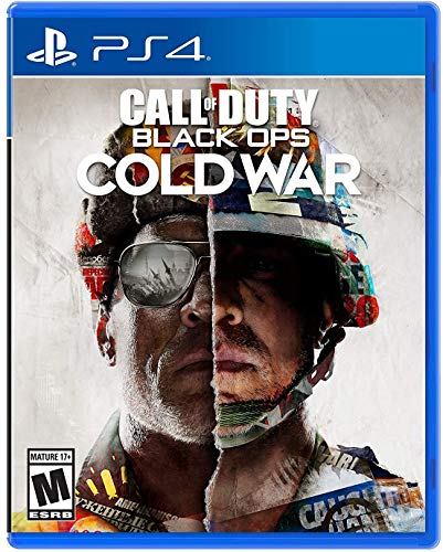 Call of Duty: Black Ops Cold War for PlayStation 4 [USA]