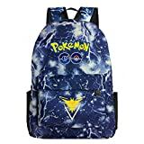 Pokémon Book Bags For Boys Review and Comparison