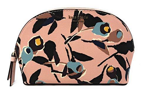 Kate Spade New York Medium Dome Cosmetic Make-Up Travel Bag