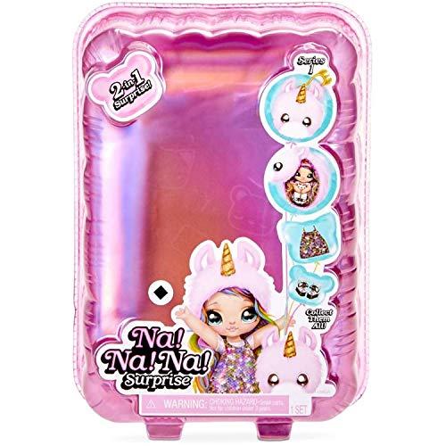 MGA Entertainment 566007E7C Fashion Puppe