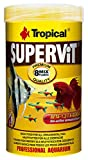 Tropical supervit Premium Principal Copo de Forro, Forro para Todos los Peces Ornamentales, 1er Pack (1x 250ml)