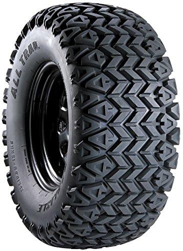 Carlisle All Trail All-Terrain ATV Bias Tire - 25X10.00-12 4-Ply
