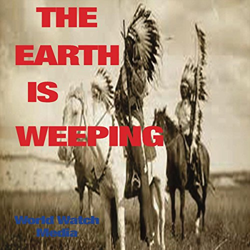 The Earth Is Weeping Titelbild
