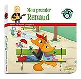 Livre musical - Mon premier Renaud