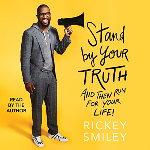 Stand by Your Truth audiobook cover art