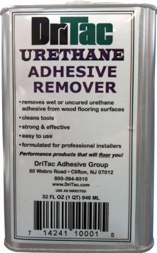 Dritac- Urethane Adhesive Remover