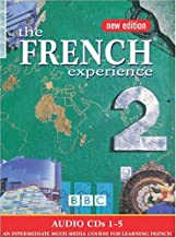 The French Experience 2 Compact Disk Pack (No. 2) (English and French Edition)