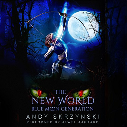 The New World  By  cover art