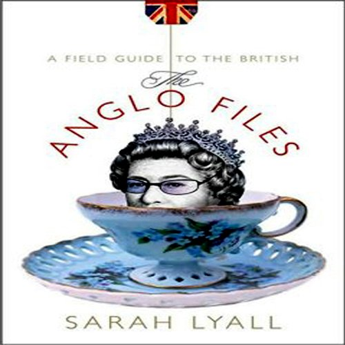 The Anglo Files cover art