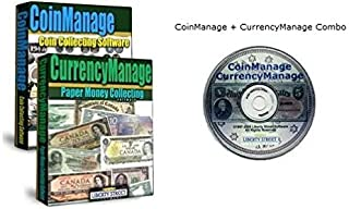 coin collecting database software