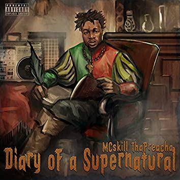 Diary of a Supernatural