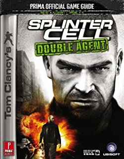 Splinter Cell, Double Agent: The Official Strategy Guide