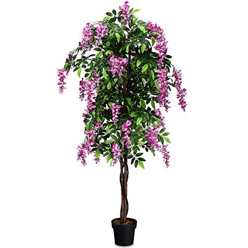 Ficus Artificial Trees for Indoor or Outdoor