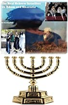 The Real Hebrew Israelites vs  Edom and Khazaria: Setting the Record Straight