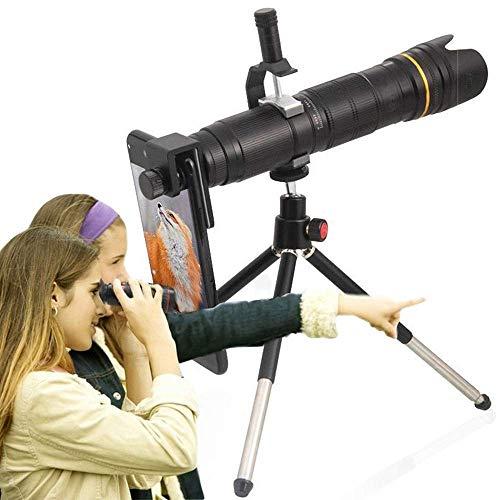 HZWLF Binoculars Spotting Scopes,Telescopes 8X22 HD Night Vision Noninfrared View Landscape
