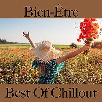 Bien-être: best of chillout