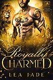 Royally Charmed: A Royal Bad Boy Shifter Romance