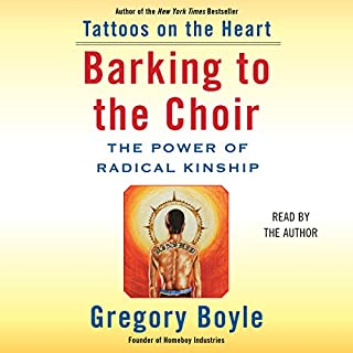 Barking to the Choir cover art
