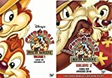 Chip 'n Dale: Rescue Rangers Complete Series - Volume 1 & 2 [DVD]
