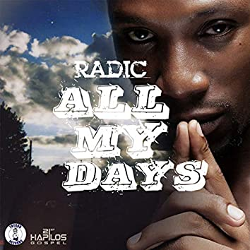 All My Days - Single