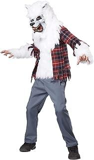 Best white werewolf costume Reviews