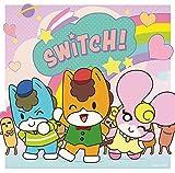【Amazon.co.jp限定】SWITCH! -ぐんまちゃん SONG COLLECTION-(メガジャケ付)