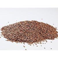 Semillas de Lino marrón (Linaza) 1 kg