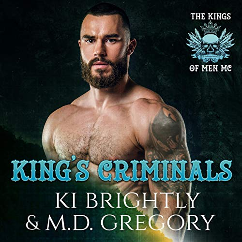 King's Criminals  By  cover art