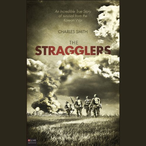 The Stragglers audiobook cover art