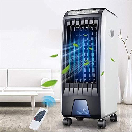 GPWDSN Klimaanlagen Für Wohnungen, Mobilverdampfungskühlung Industrie Kühlschrank Wasserkühlung Klimaanlage Privaten Und Gewerblichen K&en
