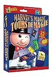 Marvin's Magic - 430230 - 25 Tours de Magie - N°3