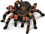 SCHLEICH Wild Life, Animal Figurine, Animal Toys for Boys and Girls 3-8 Years Old, Tarantula