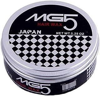 MG5 Hair Wax Gel 300GM Hair Styler Hair Styler