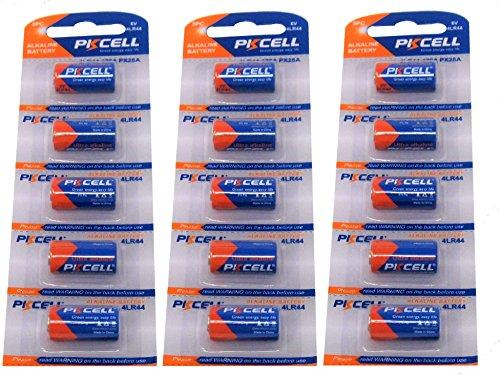 Pilas alcalinas Pkcell 15 unidades