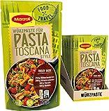 Maggi Food Travel Würzpaste Pasta Toscana Style...