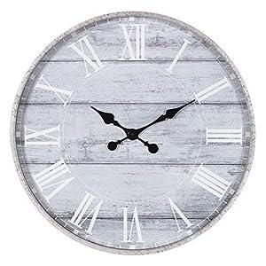 51mV8Aa3wjL._SS300_ Coastal Wall Clocks & Beach Wall Clocks