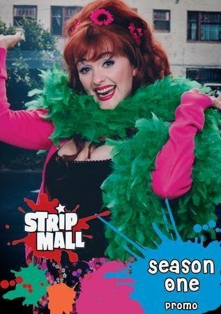 Strip Mall Season One