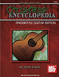 Christmas Encyclopedia - Fingerstyle Guitar