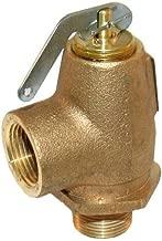 Frymaster STEAM SAFETY RELIEF VALVE 8100022