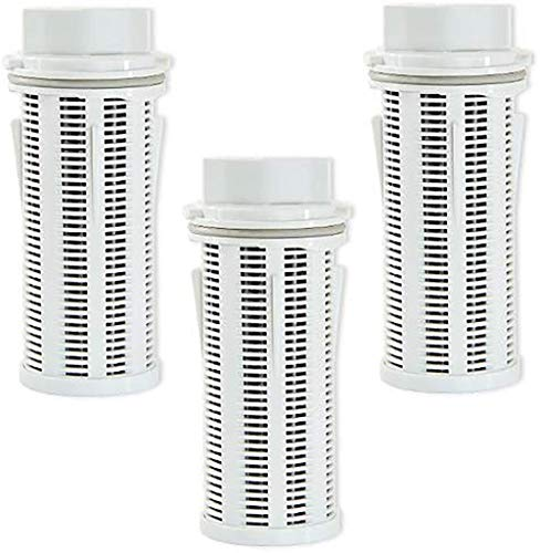 Clear2o Gravity Replacement Water Filter with Pleated Filter Design to Maximize Dirt-Holding Capacity (3-Pack), GRF203