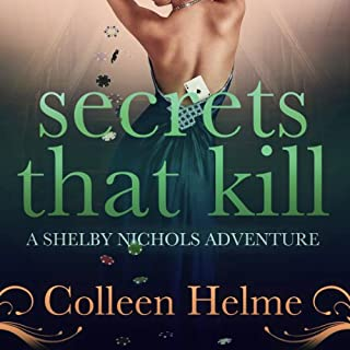 Secrets That Kill audiobook cover art