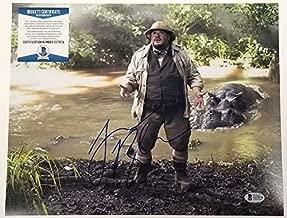Jack Black Autographed Signed Memorabilia Jumanji 11x14 Photo Autograph Beckett BAS COA