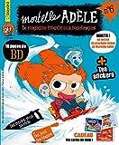 Magazine Mortelle Adèle n°6