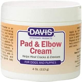 Davis Pad & Elbow Cream, 4 oz
