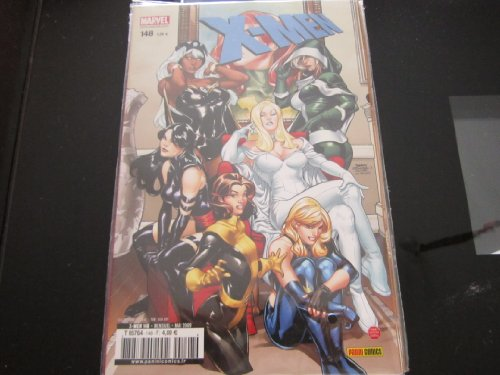 X MEN N° 148 (2009) COMICS VF