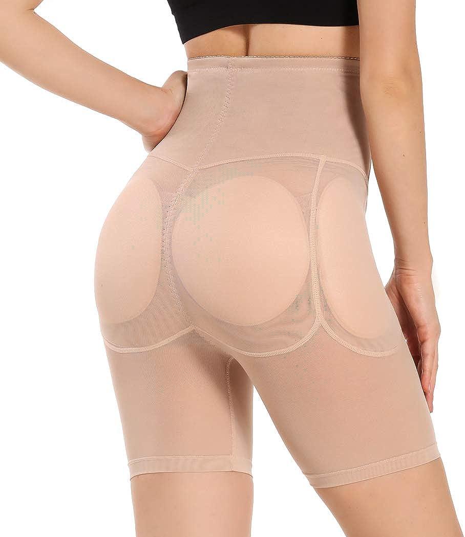 Women Shapewear Panties shorts Tummy Control Slips Shorts