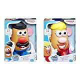 Mr Potato Head Mr & Mrs Potato Head-Set of 2