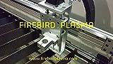 CNC PLASMA CUTTER TABLE