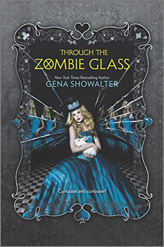 Download Through the Zombie Glass (The White Rabbit Chronicles Book 2) (English Edition) B00I66AA50